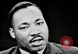 Image of Civil rights movement United States USA, 1963, second 20 stock footage video 65675024050
