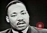 Image of Civil rights movement United States USA, 1963, second 22 stock footage video 65675024050