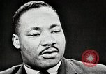 Image of Civil rights movement United States USA, 1963, second 32 stock footage video 65675024050