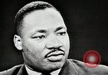 Image of Civil rights movement United States USA, 1963, second 33 stock footage video 65675024050