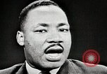 Image of Civil rights movement United States USA, 1963, second 50 stock footage video 65675024050