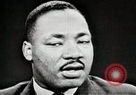 Image of Civil rights movement United States USA, 1963, second 56 stock footage video 65675024050