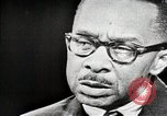Image of Civil rights movement United States USA, 1963, second 6 stock footage video 65675024052