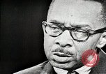 Image of Civil rights movement United States USA, 1963, second 7 stock footage video 65675024052