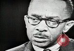 Image of Civil rights movement United States USA, 1963, second 9 stock footage video 65675024052