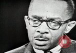 Image of Civil rights movement United States USA, 1963, second 11 stock footage video 65675024052