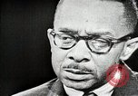 Image of Civil rights movement United States USA, 1963, second 12 stock footage video 65675024052