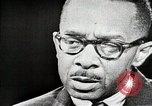 Image of Civil rights movement United States USA, 1963, second 13 stock footage video 65675024052