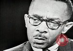 Image of Civil rights movement United States USA, 1963, second 14 stock footage video 65675024052