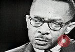 Image of Civil rights movement United States USA, 1963, second 15 stock footage video 65675024052