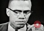 Image of Civil rights movement United States USA, 1963, second 41 stock footage video 65675024052