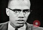 Image of Civil rights movement United States USA, 1963, second 45 stock footage video 65675024052