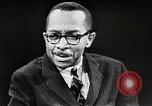 Image of James Baldwin speaks about Civil rights movement United States USA, 1963, second 7 stock footage video 65675024057