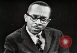 Image of James Baldwin speaks about Civil rights movement United States USA, 1963, second 14 stock footage video 65675024057