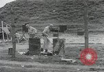 Image of Pusan Perimeter in Korean War Korea, 1950, second 26 stock footage video 65675024694
