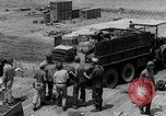 Image of Pusan Perimeter in Korean War Korea, 1950, second 28 stock footage video 65675024694