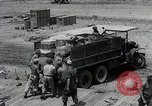 Image of Pusan Perimeter in Korean War Korea, 1950, second 29 stock footage video 65675024694
