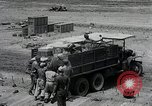 Image of Pusan Perimeter in Korean War Korea, 1950, second 30 stock footage video 65675024694