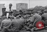 Image of Rabbi Chaplain Leon Rosenberg conducts Jewish services on Iwo Jima during World War 2 Iwo Jima, 1945, second 29 stock footage video 65675026284