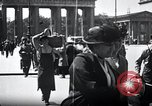 Image of Jane Addams Berlin Germany, 1915, second 13 stock footage video 65675026876