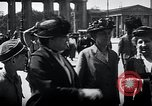 Image of Jane Addams Berlin Germany, 1915, second 14 stock footage video 65675026876