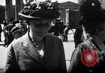 Image of Jane Addams Berlin Germany, 1915, second 20 stock footage video 65675026876