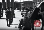Image of Jane Addams Berlin Germany, 1915, second 21 stock footage video 65675026876