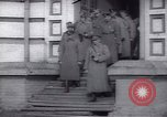 Image of Admiral Aleksandr Vasiliyevich Kolchak Russia, 1918, second 3 stock footage video 65675027130