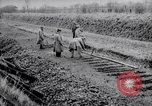 Image of French engineers France, 1917, second 43 stock footage video 65675027289
