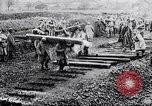Image of French engineers France, 1917, second 44 stock footage video 65675027289