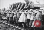 Image of French engineers France, 1917, second 56 stock footage video 65675027289