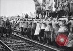 Image of French engineers France, 1917, second 59 stock footage video 65675027289