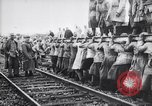 Image of French engineers France, 1917, second 60 stock footage video 65675027289