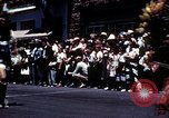 Image of 1939 Flagstaff All Indian Pow Wow Parade Arizona United States USA, 1939, second 15 stock footage video 65675027898