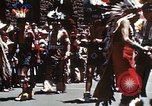 Image of 1939 Flagstaff All Indian Pow Wow Parade Arizona United States USA, 1939, second 23 stock footage video 65675027898