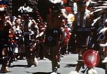 Image of 1939 Flagstaff All Indian Pow Wow Parade Arizona United States USA, 1939, second 24 stock footage video 65675027898