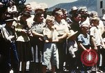 Image of 1939 Flagstaff All Indian Pow Wow Parade Arizona United States USA, 1939, second 27 stock footage video 65675027898