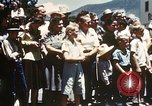Image of 1939 Flagstaff All Indian Pow Wow Parade Arizona United States USA, 1939, second 28 stock footage video 65675027898