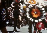 Image of 1939 Flagstaff All Indian Pow Wow Parade Arizona United States USA, 1939, second 31 stock footage video 65675027898