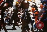 Image of 1939 Flagstaff All Indian Pow Wow Parade Arizona United States USA, 1939, second 34 stock footage video 65675027898