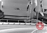 Image of ford moving mural Flushing Meadows New York USA, 1940, second 41 stock footage video 65675028519