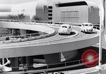Image of ford moving mural Flushing Meadows New York USA, 1940, second 49 stock footage video 65675028519