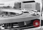 Image of ford moving mural Flushing Meadows New York USA, 1940, second 50 stock footage video 65675028519