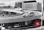 Image of ford moving mural Flushing Meadows New York USA, 1940, second 51 stock footage video 65675028519