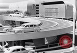 Image of ford moving mural Flushing Meadows New York USA, 1940, second 52 stock footage video 65675028519