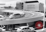 Image of ford moving mural Flushing Meadows New York USA, 1940, second 53 stock footage video 65675028519