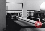 Image of ford moving mural Flushing Meadows New York USA, 1940, second 56 stock footage video 65675028519