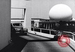 Image of ford moving mural Flushing Meadows New York USA, 1940, second 57 stock footage video 65675028519