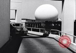 Image of ford moving mural Flushing Meadows New York USA, 1940, second 58 stock footage video 65675028519