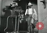 Image of Mexican Federal Army troops departing Mexico City along railroad Mexico City Mexico, 1914, second 7 stock footage video 65675029259